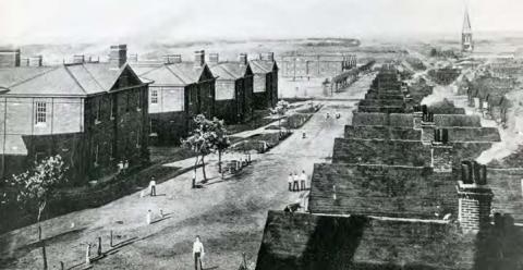 Aldershot 1900