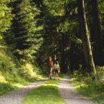 Walking Lunch © Wellesley Woodlands